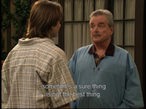 Life Lessons From Mr. Feeny
