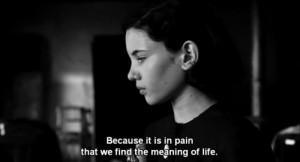 Depression Self-Harm Quotes Tumblr
