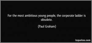 More Paul Graham Quotes