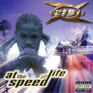 Xzibit - At The Speed Of Life (1996) - WAREZBB