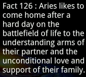 Quotes About Aries