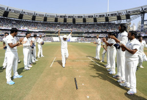 India vs West Indies 2013: 2nd Test, Day 3 - The Quick Flicks