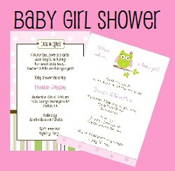 for a new baby girl or second baby girl twin baby girls use any ...