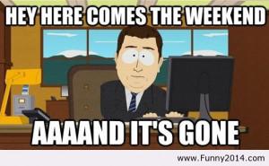 funny weekend q funny weekend q weekend quotes tgif funny