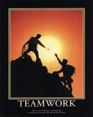 ... home posters motivational leadership motivational teamwork 9 of 19