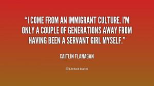 Immigrant Quotes