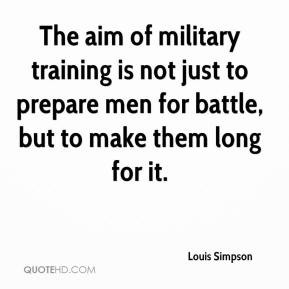 Military Quotes About Training Military training Quotes Page 1