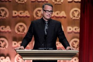 Tom Hanks 'Forrest Gump' Reunion Includes Bubba and Lt. Dan