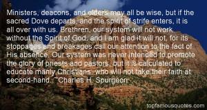 Quotes About Deacon: 32 famous quotes about Deacon at TopFamousQuotes ...
