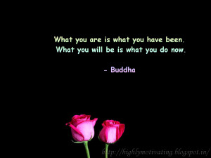 Buddha Quote Wallpaper