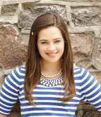 Mary Mouser Profile Photo
