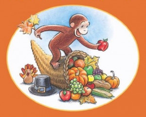 Friday, November 22nd - Thanksgiving Story time and Activity 10:30 am