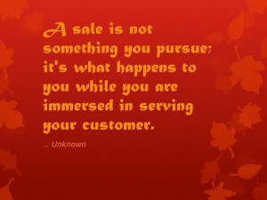 Sales quotes, best, motivational, sayings, customer