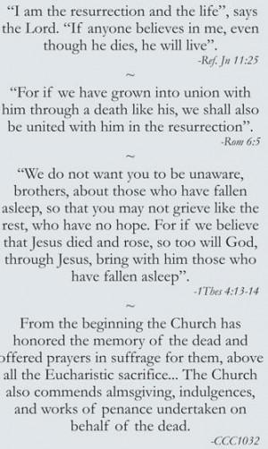 10 Funeral Bible Verses