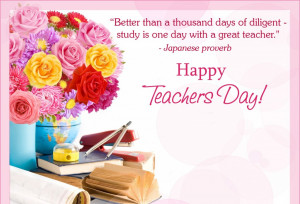 Happy Teachers Day 2015 Photos, Quotes, Images, Pictures, Messages ...