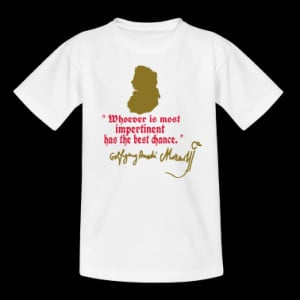 impertinent mozart quotes impertinent wolfgang amadeus mozart quotes t ...
