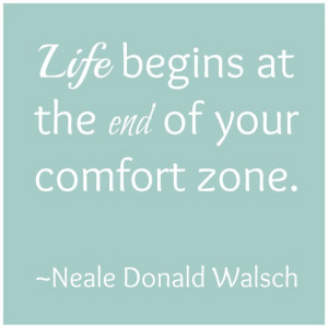 Attending the SoFabCon thrust me outside my comfort zone and I ...