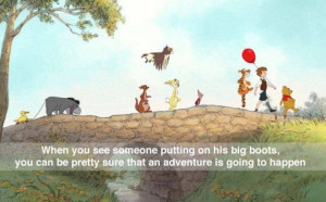 Wise Winnie the Pooh quotes4 Funny: Wise Winnie the Pooh quotes