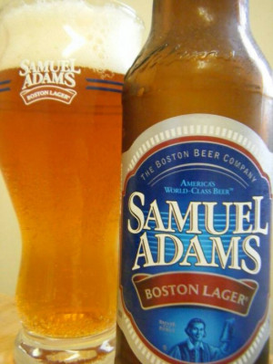 Sam Adams 'Independence' ad quotes the Declaration of Independence ...