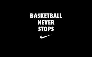 Basketball Quotes HD Wallpaper 8