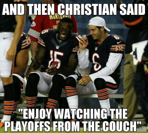 Green Bay Packers Vs Bears Memes