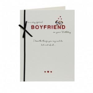 funny birthday quotes for boyfriend