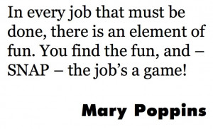 Mary Poppins Quotes | MARY POPPINS