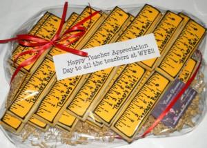 Teacher Appreciation Ideas – Over 30 Teacher Gift Ideas – Bites ...