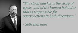 Get The Full Seth Klarman Series in PDF