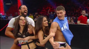 WWE Raw Results and Report Card 4/1/13: The Final Raw Before ...