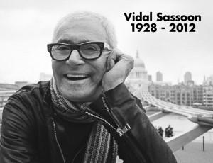 Vidal Sasson RIP