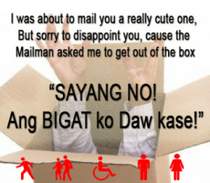 Best English Filipino Text Jokes Quotes - SMS Jokes