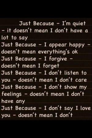 Sad Quotes Of Broken Heart In Love ~ Sad & Heartbroken - Collection Of ...