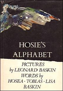 "Start by marking ""Hosie's Alphabet"" as Want to Read:"