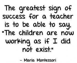 Wonderful Teacher Quotes Website