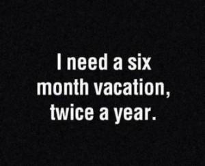 Vacation Quotes And Sayings