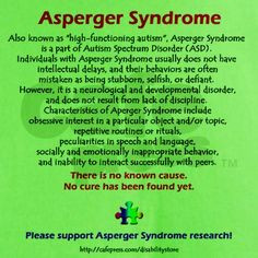 ... finally be able to find a brief but good description of this syndrome