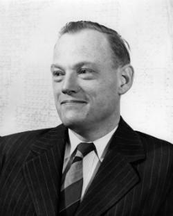 William G. Pollard