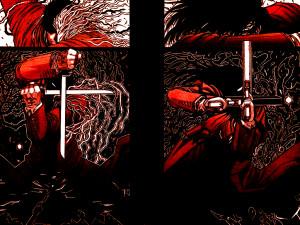 ... Hellsing, Alucard, Vampires, Hellsing, Ultimate, Alexander, Anderson