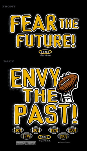 Funny Pittsburgh Steelers