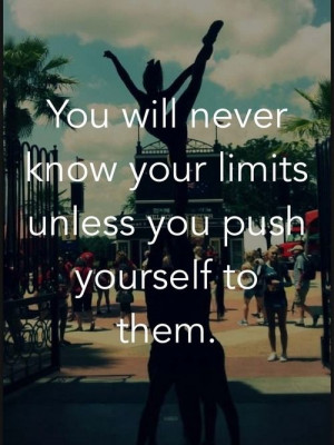 ... team motivational quotes |Motivational Team Quotes For Cheerleading