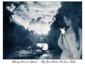 Quotes About Missing Someone Who Died Poems For Special