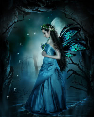 Unicorn & Fairy together