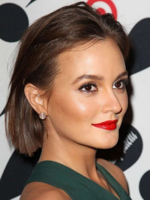 Leighton Meester 'Unavailable' for 'Veronica Mars' Movie; Replaced by ...