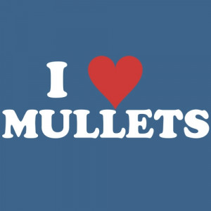 Funny Mullets