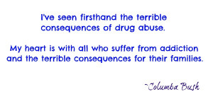 Drug Addiction Quotes Family Picture