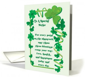 Irish Blessing Birthday Quotes Wishes Funny