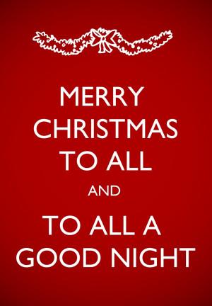Merry Christmas to All Printable(s)