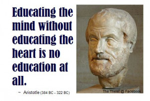 education #Aristotle #quotes