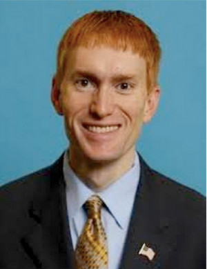 Quotes by James Lankford